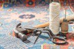 elegant-oriental-rug-repair-tools
